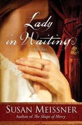 Lady in Waiting: A Novel - eBook