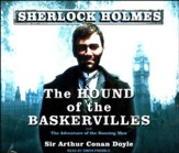 The Hound of the Baskervilles, Unabridged Audio CD