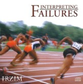 Interpreting Failures, Conserving Victories - CD