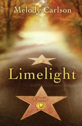 LimeLight: A Novel - eBook