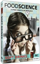 Food Science: Soft Drinks DVD