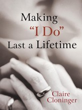 Making I Do Last a Lifetime - eBook