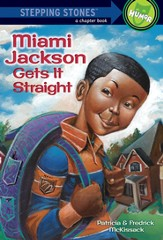 Miami Jackson Gets It Straight - eBook
