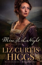 Mine Is the Night: A Novel - eBook