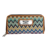 Faith, Chevron Wallet