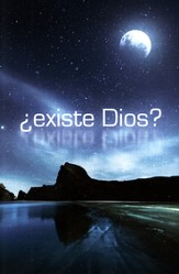 ¿Existe Dios? Paquete de 25 Tratados  (Is There A God? Tracts, Pack of 25)
