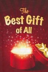 The Best Gift of All, Pack of 25 Tracts