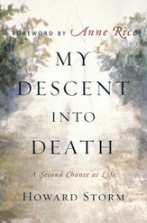 My Descent Into Death: A Second Chance at Life - eBook