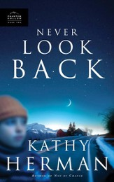 Never Look Back - eBook Phantom Hollow Series #2