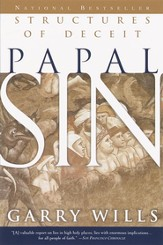 Papal Sin: Structures of Deceit - eBook