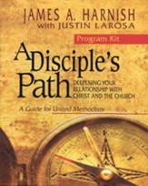 A Disciple's Path Boxed Kit