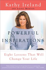 Powerful Inspirations: Eight Lessons That Will Change Your Life - eBook