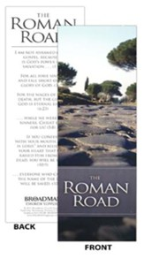 Roman Road, Bookmarks, 25