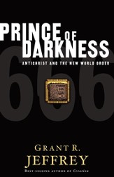 Prince of Darkness: Antichrist and the New World Order - eBook