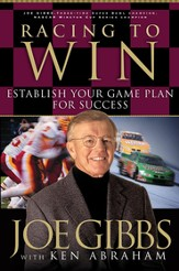 Racing to Win: Establish Your Gameplan for Success - eBook