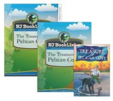 BJU Press BookLinks Grade 2: The Treasure of Pelican Cove Teaching Guide & Novel
