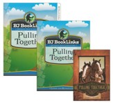 BJU BookLinks Grade 2: Pulling Together Teaching Guide & Novel