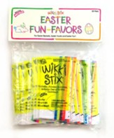 Wikki Stix Easter Favors