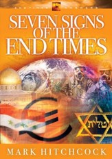 Seven Signs of the End Times - eBook