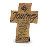 Journey Wall Cross, Small
