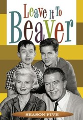 Leave It To Beaver (Season 5)