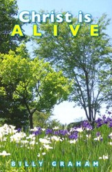 Christ is Alive (NIV), Pack of 25 Tracts