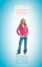 Sierra Jensen Collection, Vol 1 - eBook