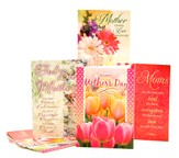 Mother's Day Blessings, Box of 12 Assorted Cards Mothers Day Cards
