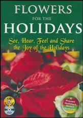 Flowers For The Holidays, DVD and CD
