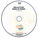 Kid-a-Littles: A Good Sense Of Humor DVD