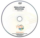 Kid-a-Littles: The Value of a Good Education DVD