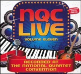 NQC Live, Volume 11 CD/DVD