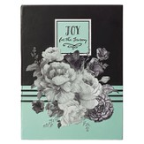 Joy For the Journey Journal, Hardcover