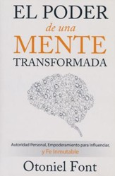El Poder de una Mente Transformada  (The Power of a Transformed Mind)