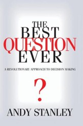 The Best Question Ever - eBook