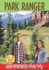 Tell Me How Career Series: Park Ranger DVD