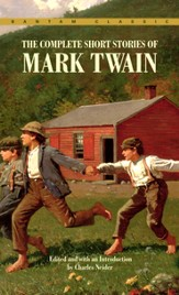 The Complete Short Stories of Mark Twain - eBook