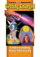 Science Fundamentals: Getting Charged - Understanding Static Electricity DVD