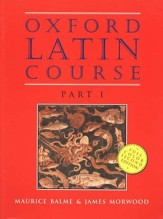 Oxford Latin Course, Part I--Second Edition