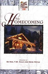 The Homecoming: A Smoky Mountain Christmas