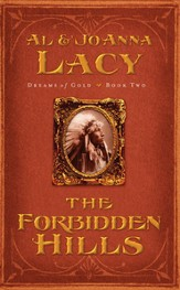 The Forbidden Hills - eBook
