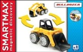 SmartMax Power Vehicles - Bulldozer
