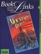 BJU Press BookLinks Grade 4: Mountain Born, Teaching Guide