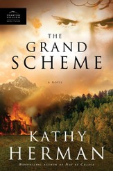The Grand Scheme - eBook