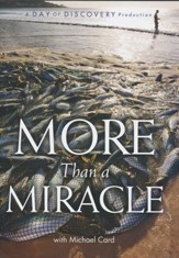 More Than a Miracle - DVD