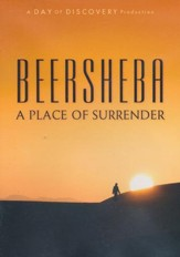 Beersheba: A Place of Surrender - DVD