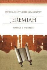 Jeremiah Smyth & Helwys Bible Commentary - Slightly Imperfect