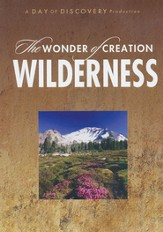 The Wonder of Creation: Wilderness - DVD