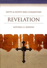 Revelation--Book and CD-ROM