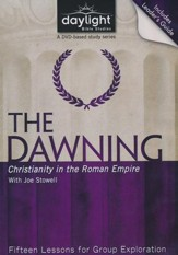 The Dawning: Christianity in the Roman Empire, with Joe Stowell, DVD